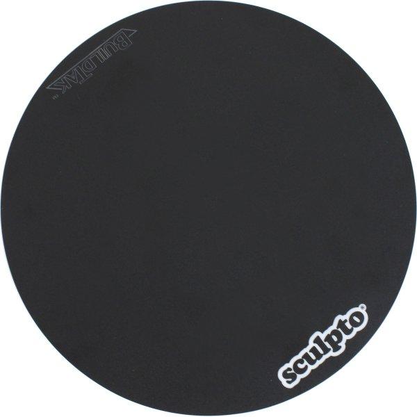 Scuplto Buildplate Pro
