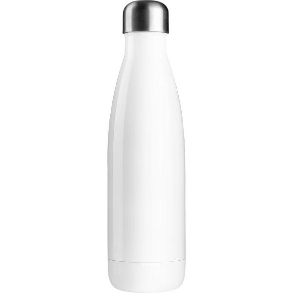JobOut Vandflaske, hvid