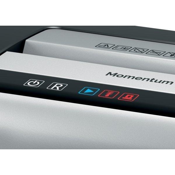 Rexel Momentum X406 makulator