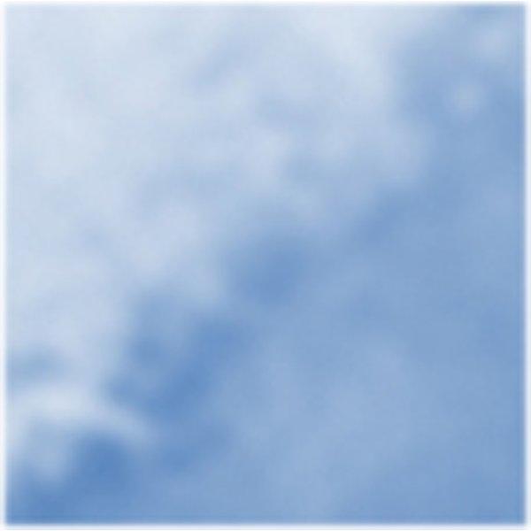Pigment Flydende Akvarelmaling, 30 ml, blå