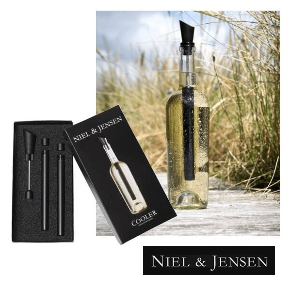 Gave: Niel&Jensen Wine Cooler