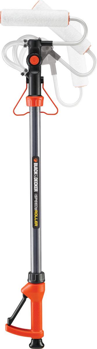 Black & Decker Speedy Roller