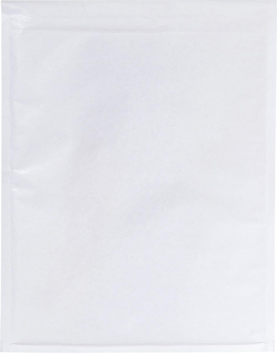 Boblekuvert udv. 290 x 370mm, hvid