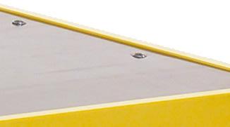 Ravendo lagervogn,100x60 cm, 400 kg, Luftgummihjul