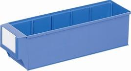 Systemkasse 1, (DxBxH) 300x91x81, Blå