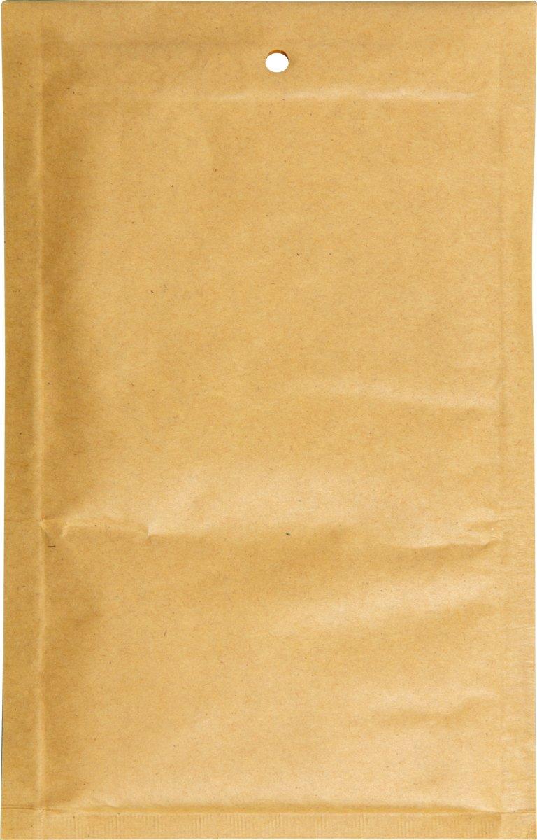 Airpro boblekuvert 140 x 225mm, brun