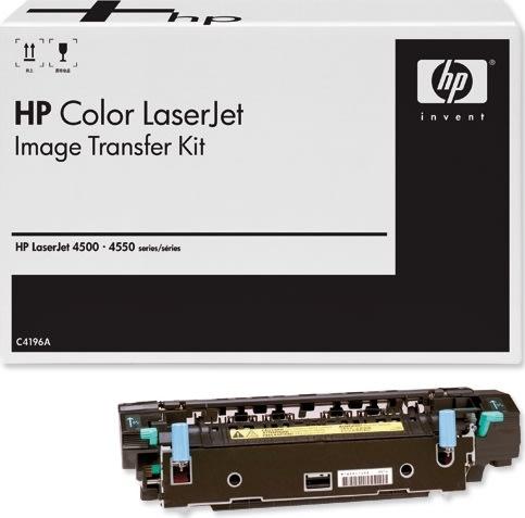HP Q7504A transfer kit, 120000s