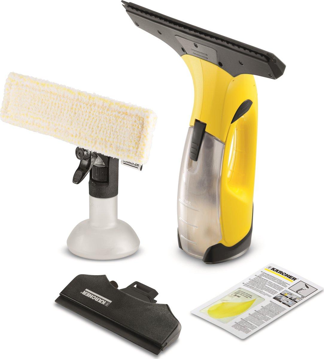 Kärcher WV2 Plus vinduesvasker