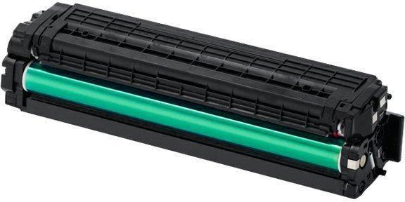 Samsung CLT-M504S Magenta lasertoner 1800 s
