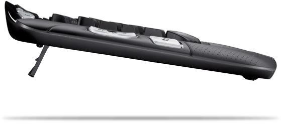 Logitech K350 Trådløst Business Tastatur