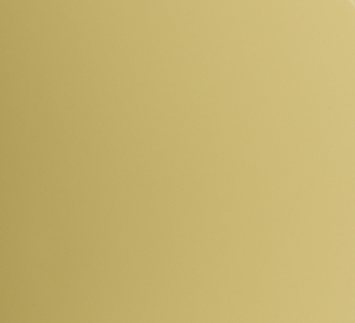 RBM Noor kantinestol Lys gul, ben i eg