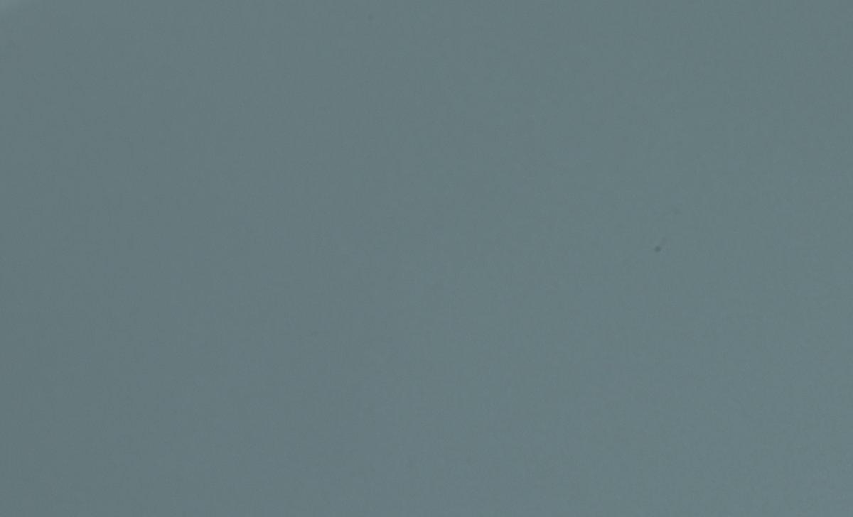 RBM Noor kantinestol lys blå, ben i eg