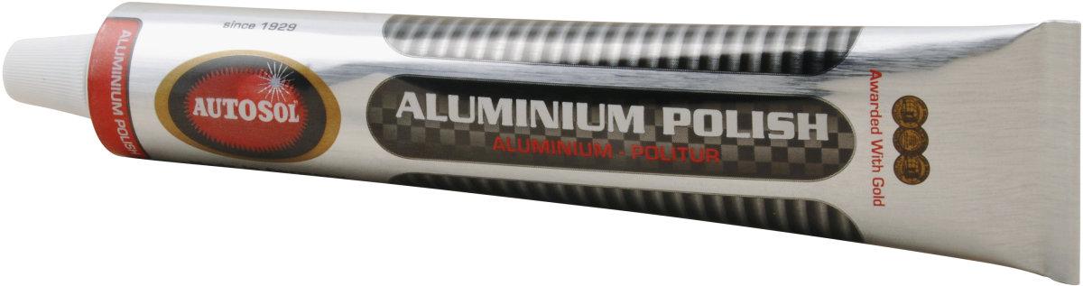 Autosol alu polish, 75 ml