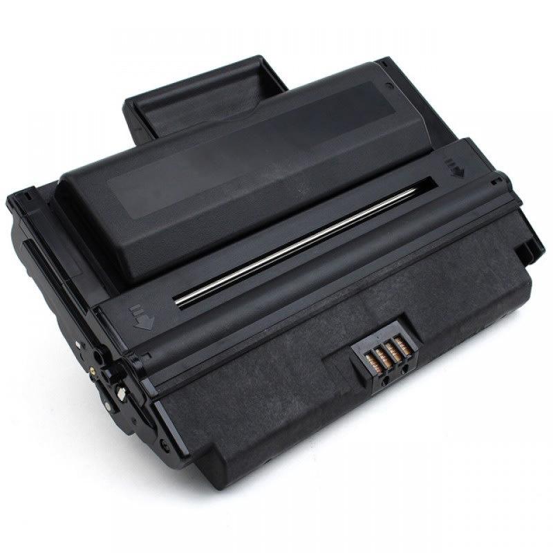 Dell 593-10329 HC lasertoner, sort, 6000 s.