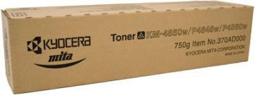 Konica Minolta 370AD000 lasertoner, sort, 32000s