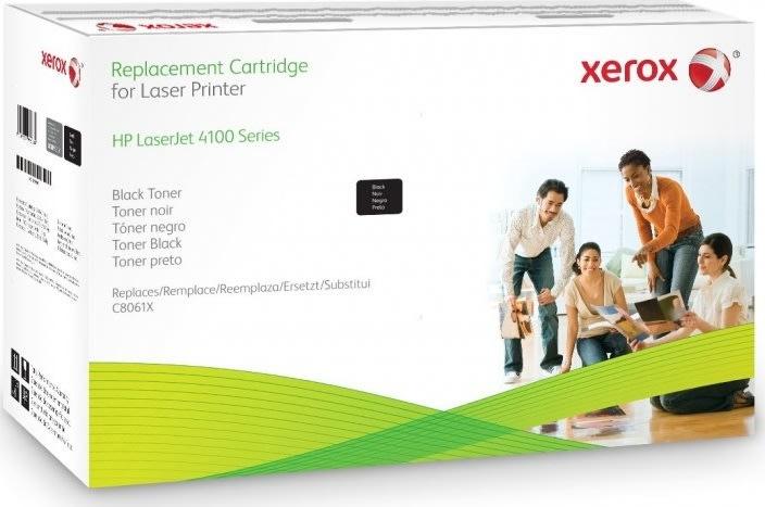 Xerox09A/003R94397 lasertoner, sort, 16500s