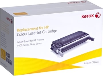 Xerox 003R99620 lasertoner, gul, 8000s