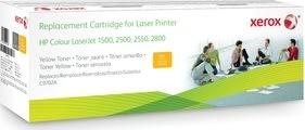 Xerox 003R99718 lasertoner, gul, 4000s