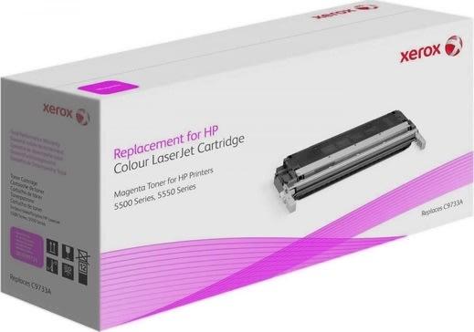 Xerox 003R99724 lasertoner, rød, 12000s