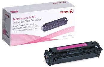 Xerox 003R99788 lasertoner, rød, 1400s