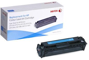 Xerox 003R99789 lasertoner, blå, 1400s