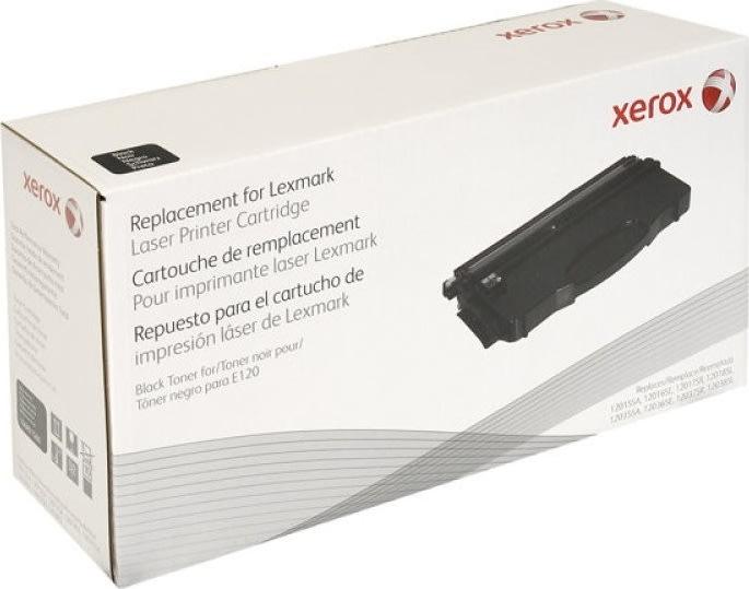 Xerox 106R01560 lasertoner, sort, 2000s