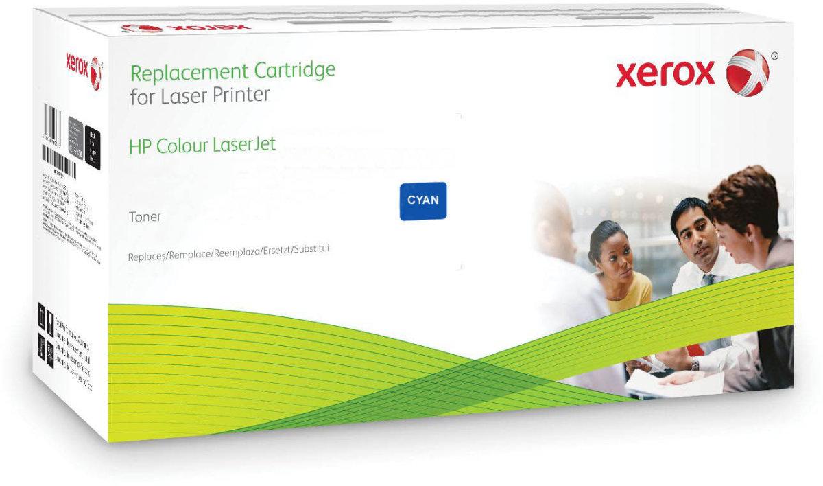 Xerox 106R02258 lasertoner, blå, 1000s