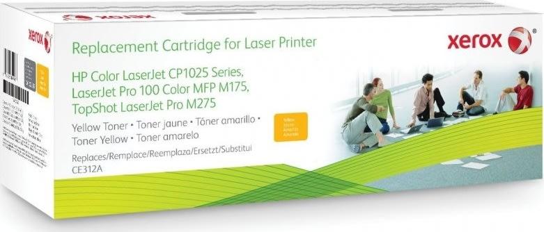 Xerox 106R02259 lasertoner, gul, 1000s
