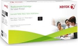 Xerox 106R02336 lasertoner, sort, 25000s