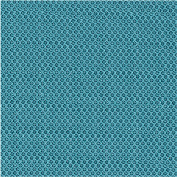CL Pilates Air Seat, blå, stof, 52-71 cm