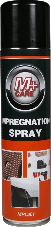 Imprægnering Spray 400 ML