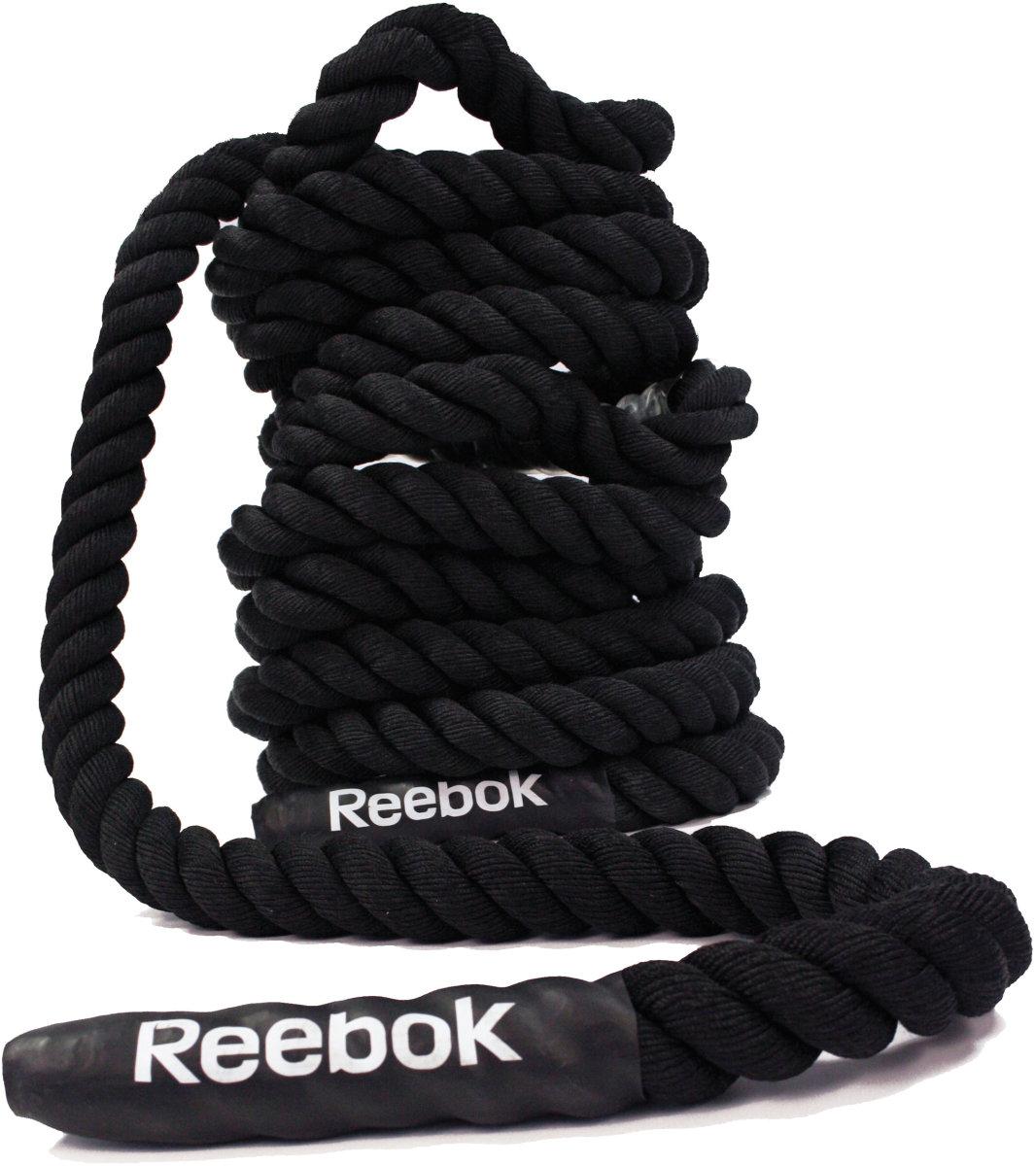 Reebok Functional Træningsreb, 10 m