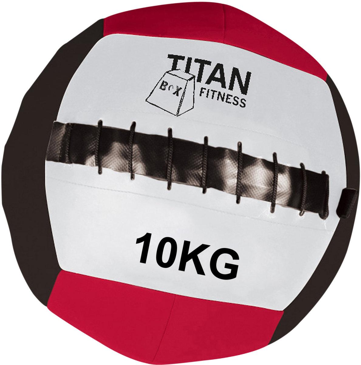 Titan Crossfit Rage Ball, 10 kg