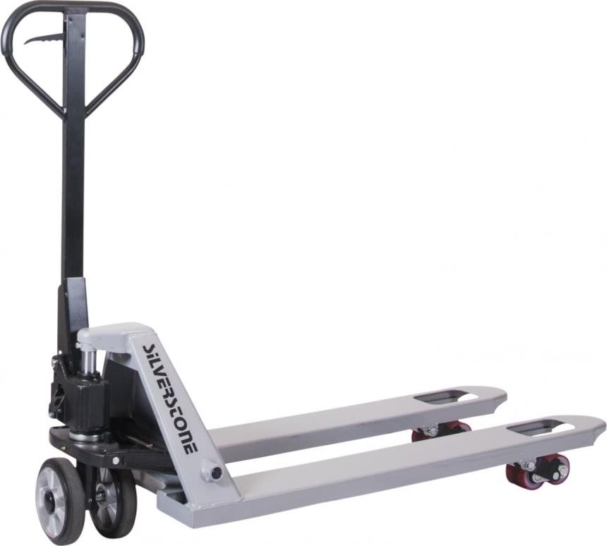 Palleløfter 1150x530 mm, Quick lift, Single PU