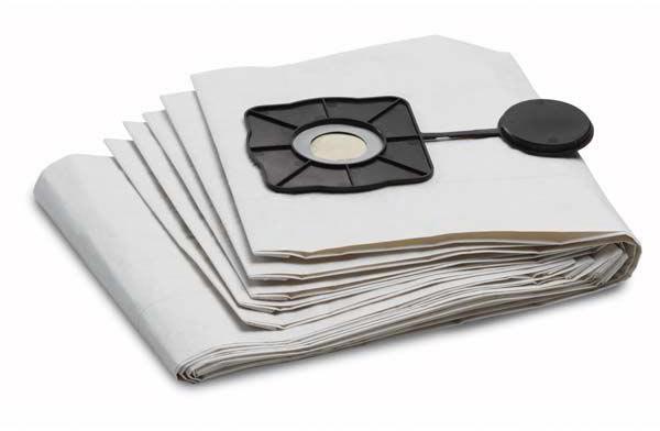 Kärcher vådfilterpose til NT 65/2