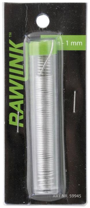 Rawlink loddetin 1 mm, 3,5 m