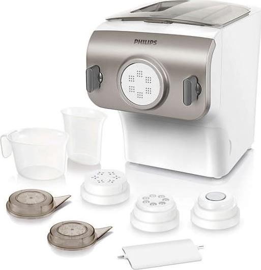 Philips HR2355/07 pasta- og nudelmaskine