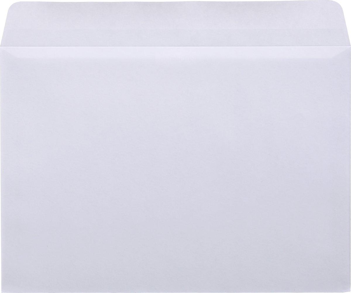Mailman by Bong Kuvert A5 C5, u/rude