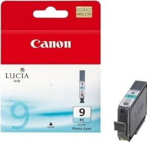 Canon PGI-9PC blækpatron, foto blå, 1150s