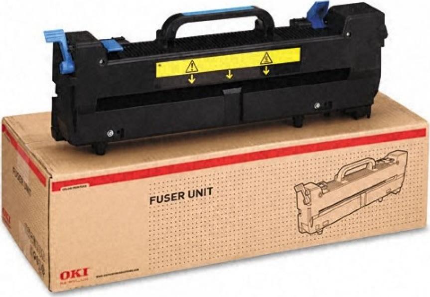OKI 42931703 fuser unit, 100000s