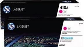 HP nr. 413A/CF413A lasertoner, magenta, 2300 s.