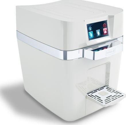 Sodax X1 Vanddispenser, hvid