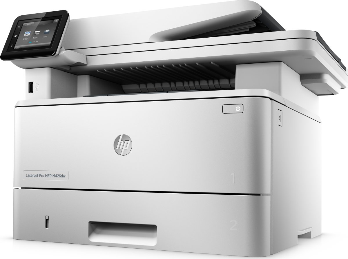 HP LaserJet Pro MFP M426dw