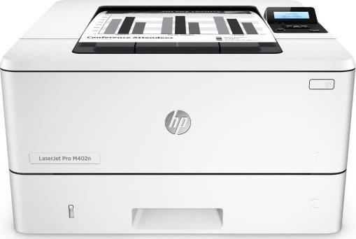 HP LaserJet Pro 400 M402n monolaserprinter