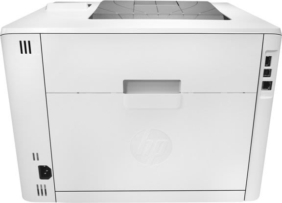 HP Color LaserJet Pro M452nw farvelaserprinter
