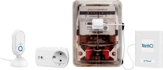NorthQ Electricity Saving Kit