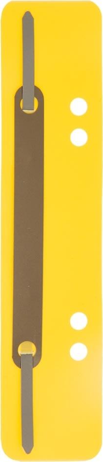 Exacompta Flexihæfter, gul