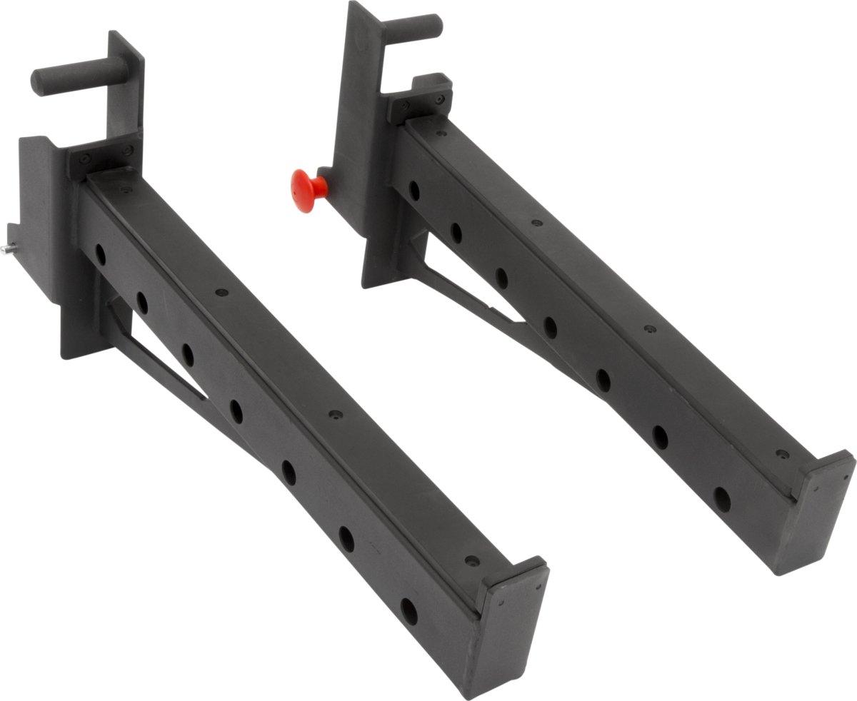 Titan Box Rig Safety Bars