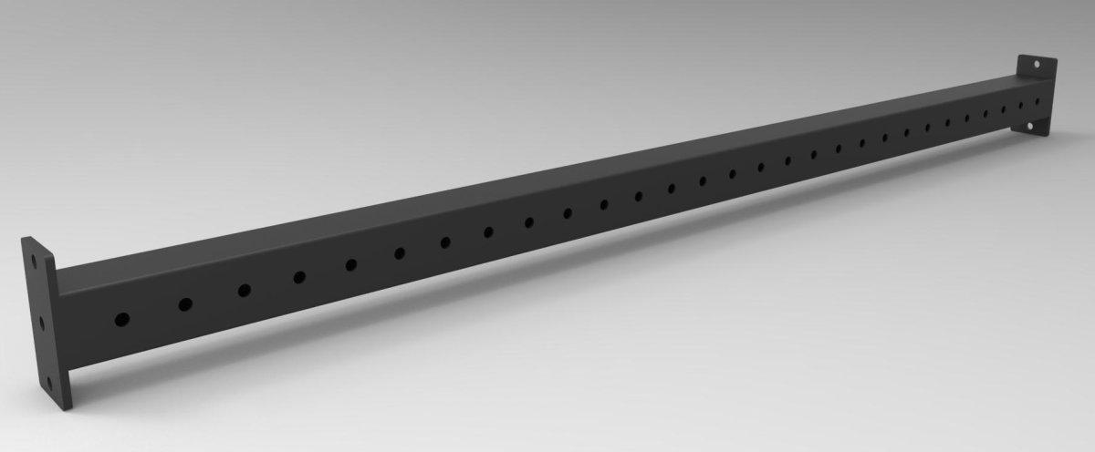 Titan Box Rig Cross Bar, 2 stk.