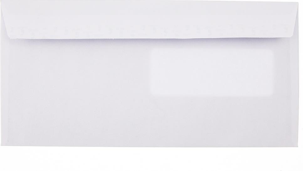 Mailman by Bong Peel & Seal Kuvert M65, m/rude